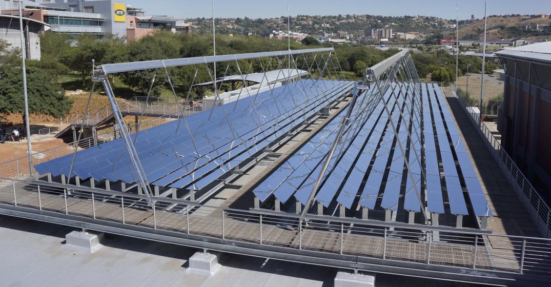 SA's Solar Firms Eye sub-Saharan Africa For Growth | Umaizi