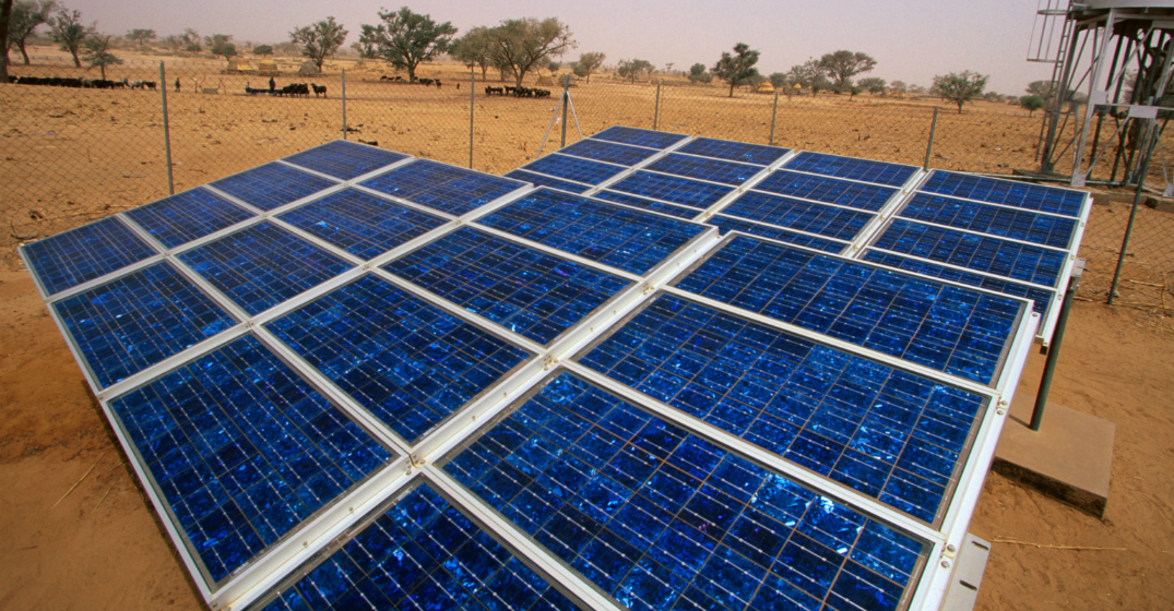 Off Grid Solar Technology In Africa An Opportunity Umaizi
