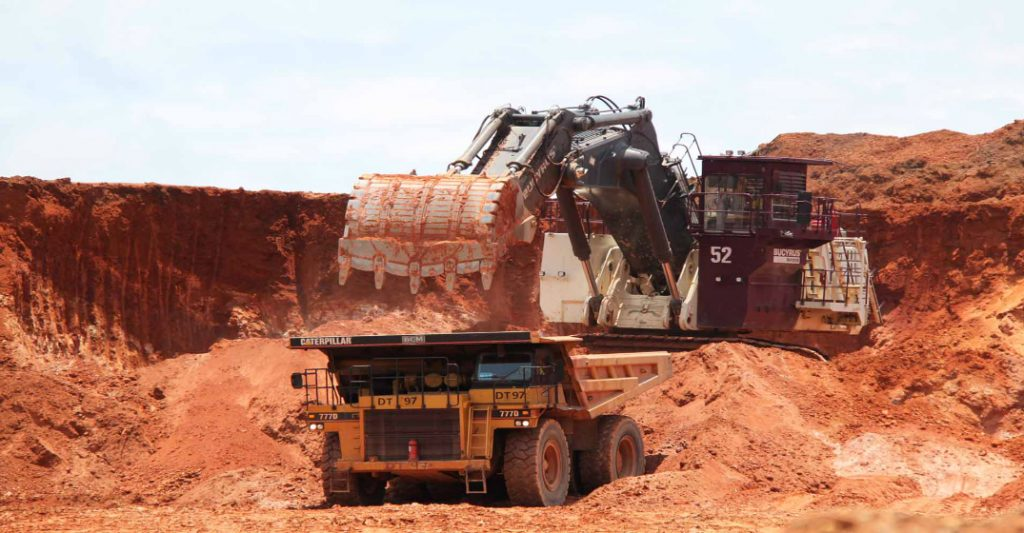 south africa iron ore mining industry The south african mining sector must strive to build a competitive, transformed and sustainable industry, the chairperson of the council for geoscience said at mining indaba in cape town this week.