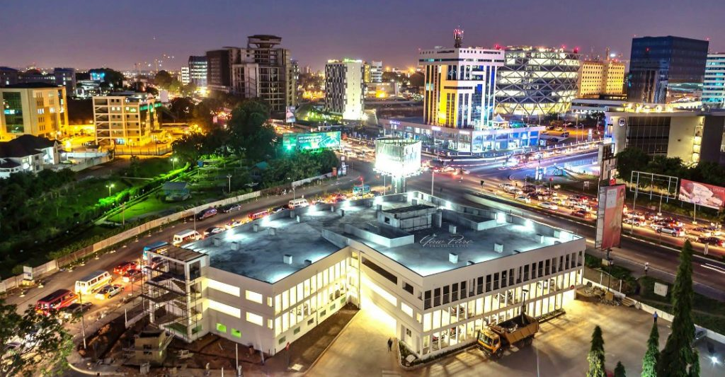 ghana to be among world u0026 39 s fastest growing economies in