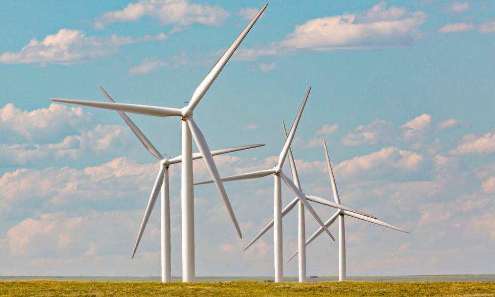 Tanzania Will Launch Wind Powered Electricity | Umaizi