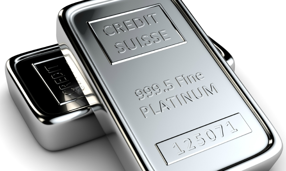 South Africa's Increase in Recycled Platinum Boosts Global Supply ...