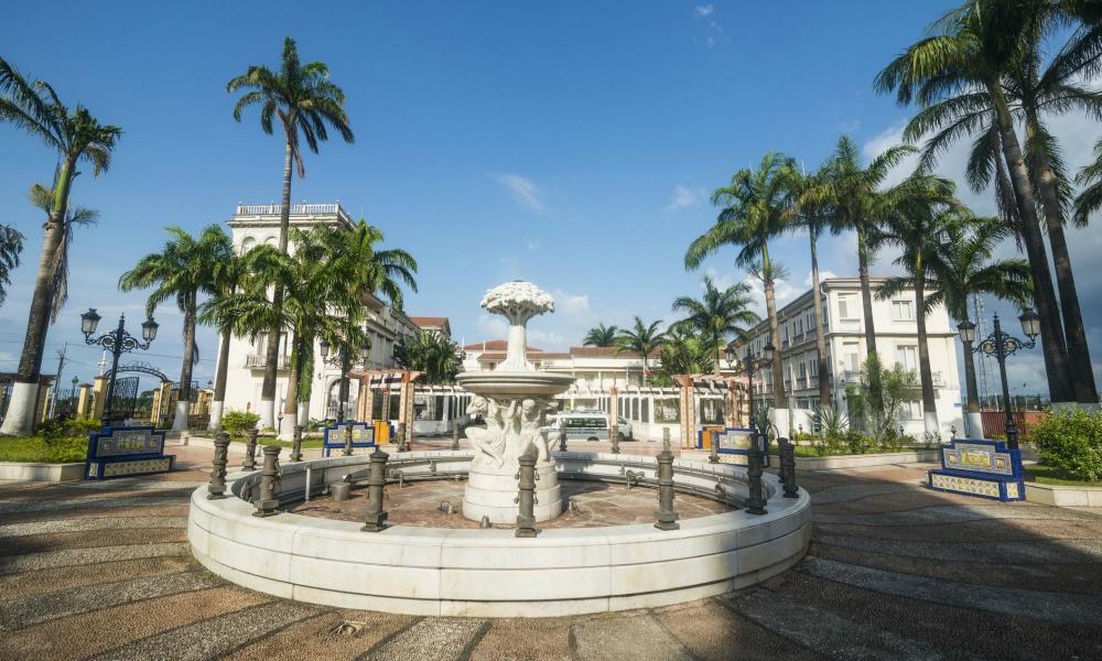 Equatorial Guinea Sees Signs of Economic Recovery | Umaizi