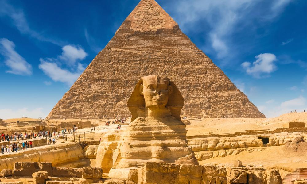Imf Predicts Drop In Egypt S Tourism Revenue Umaizi